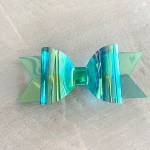 🆕 Colorful Hair Bow 🎀